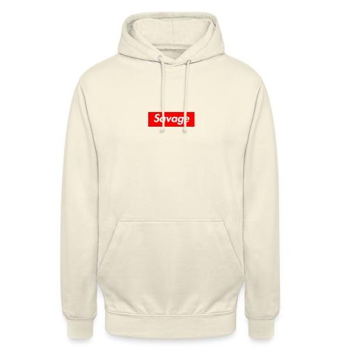 Clothing - Unisex Hoodie