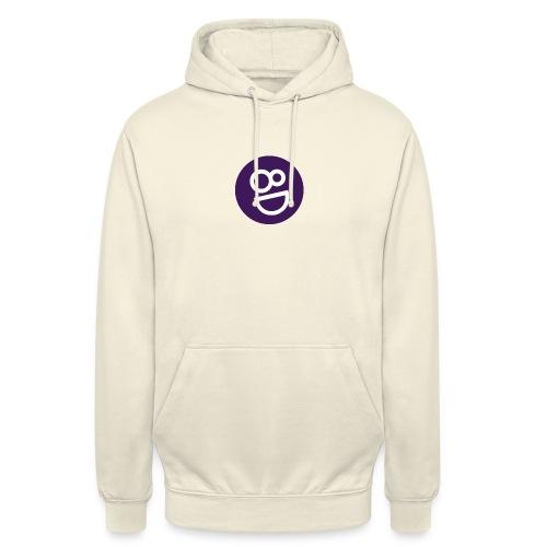 logo 8d - Hoodie unisex