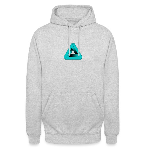 Impossible Triangle - Unisex Hoodie