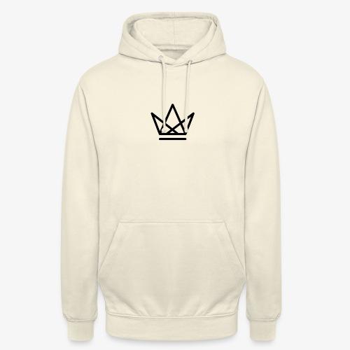 Regal Crown - Unisex Hoodie