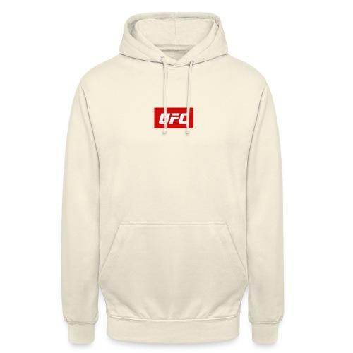Screenshot 20190101 071654 2 - Sweat-shirt à capuche unisexe