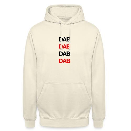 Dab - Unisex Hoodie