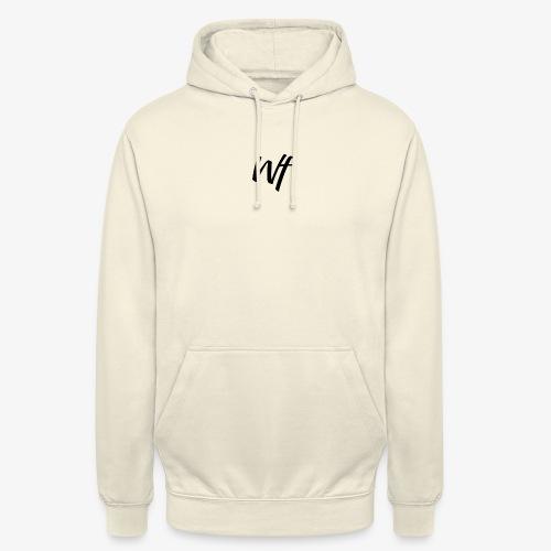 Wf Signature Mens Hoodie - Unisex Hoodie