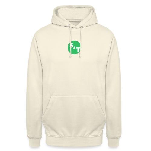 ST Main Logo - Unisex Hoodie