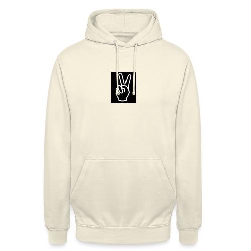 MVlogsmerch - Unisex Hoodie