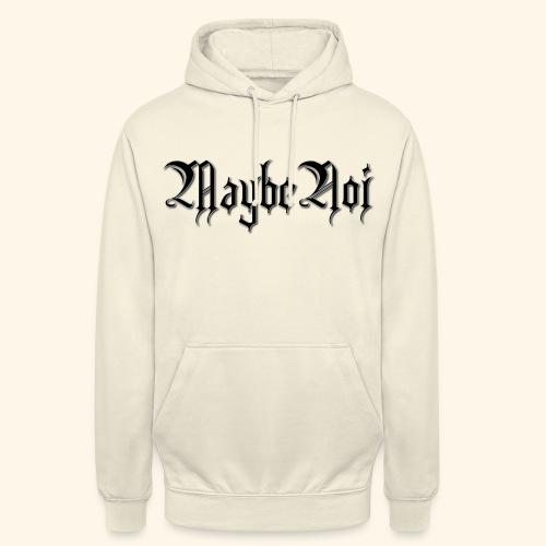 MaybeNoi Design - Unisex Hoodie