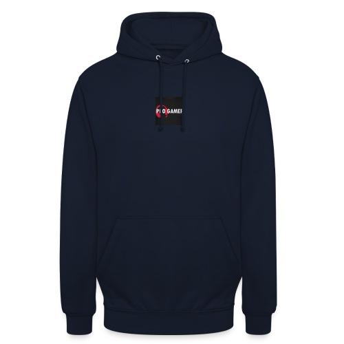 pro gamer magliette maglietta da uomo - Felpa con cappuccio unisex