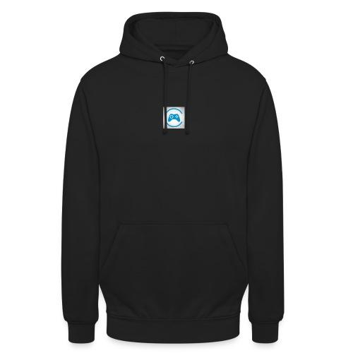 mijn logo - Hoodie unisex