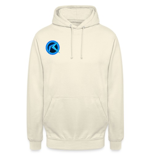 cut out logo png - Unisex Hoodie