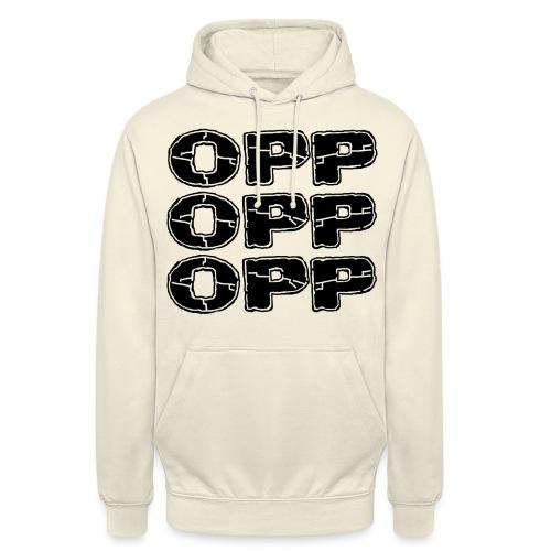 """OPP Print - Huppari """"unisex"""""""