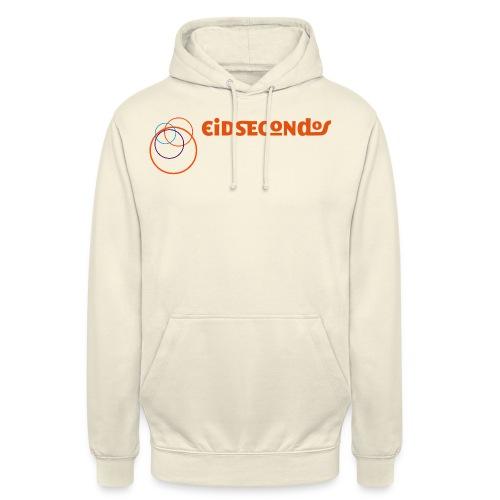 Eidsecondos better diversity - Unisex Hoodie