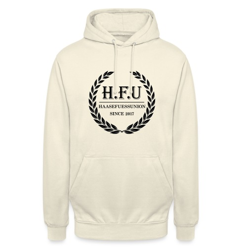 HFU - Unisex Hoodie