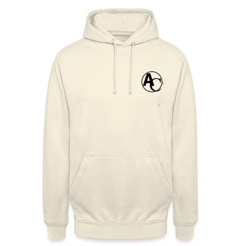 acronyme2 - Sweat-shirt à capuche unisexe
