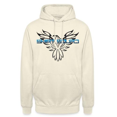 Shirt Squad Logo - Unisex Hoodie