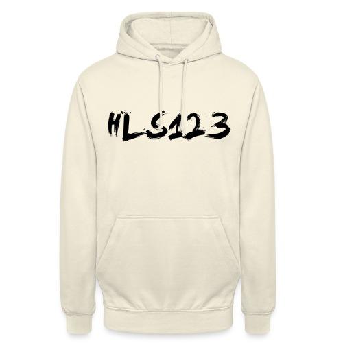 hls123 - Unisex Hoodie