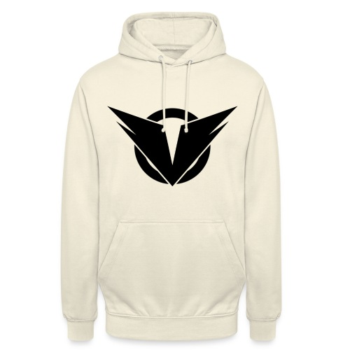 Vintry Logo on back - Unisex Hoodie