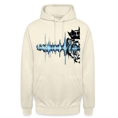 GT soundwave - Unisex-hettegenser