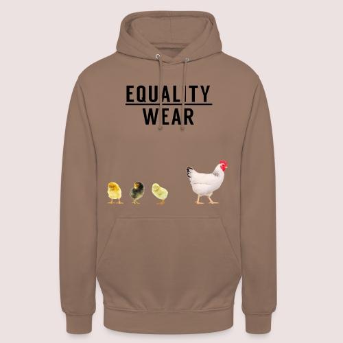 Small Chicken Edition - Unisex Hoodie