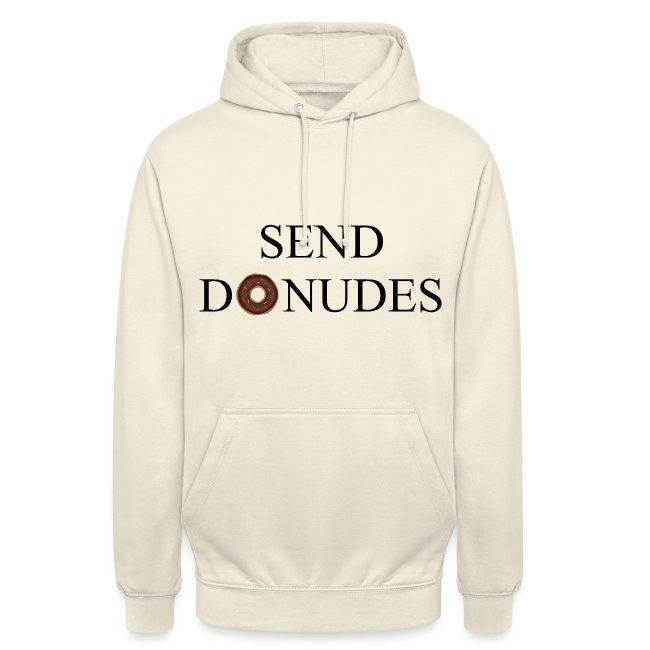 Send Donudes