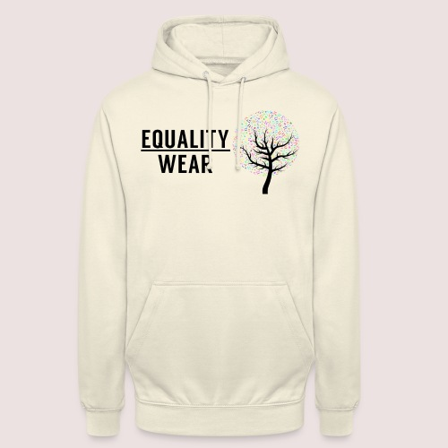 Musical Equality Edition - Unisex Hoodie