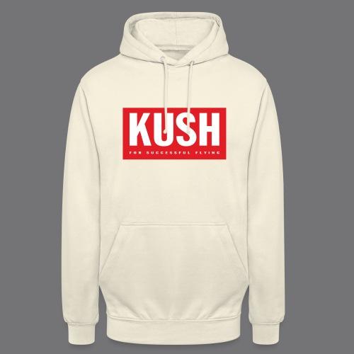 KUSH Tee Shirts - Unisex Hoodie