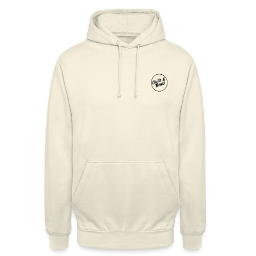 chills - Sweat-shirt à capuche unisexe