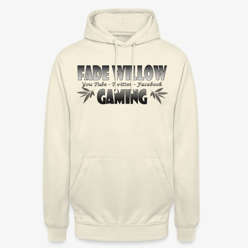 Fade Willow Gaming - Unisex Hoodie