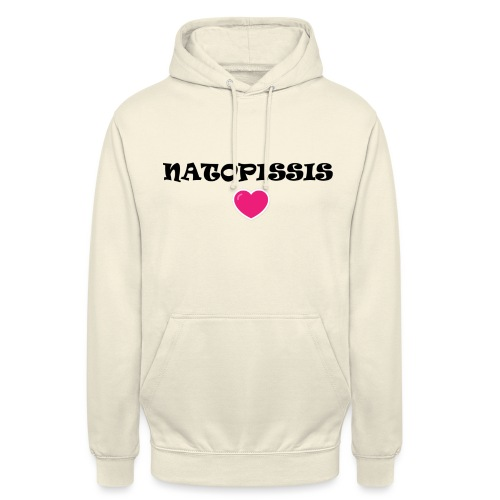"NATOPISSIS - Huppari ""unisex"""