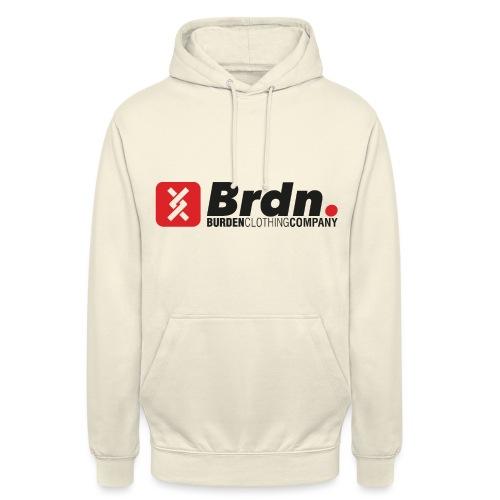 BRDN Classic Logo - Unisex Hoodie