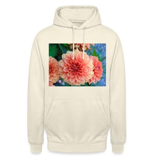 A chrysanthemum - Unisex Hoodie