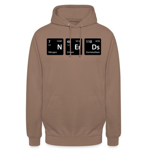 Element Nerds - Unisex Hoodie