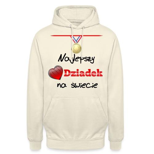 nadruk_rodzinne_01 - Bluza z kapturem typu unisex