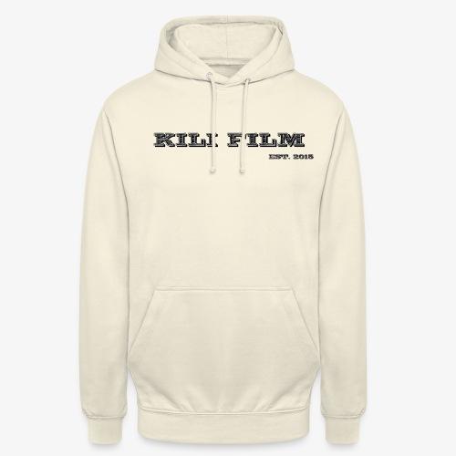 Kili Film® Studios Logo EST. 2015 - Unisex Hoodie