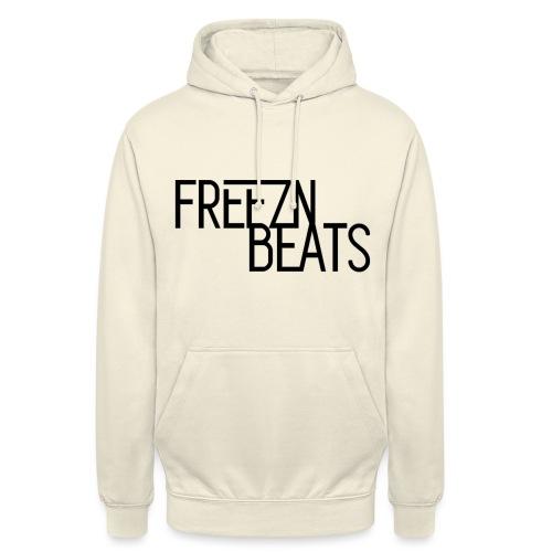 FREEZN Beats Logo 1 - Unisex Hoodie