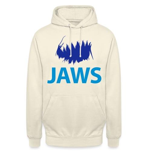 Jaws Dangerous T-Shirt - Unisex Hoodie
