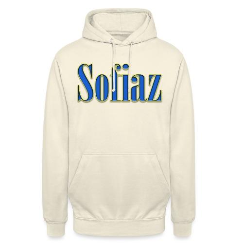 Sofiaz - Luvtröja unisex