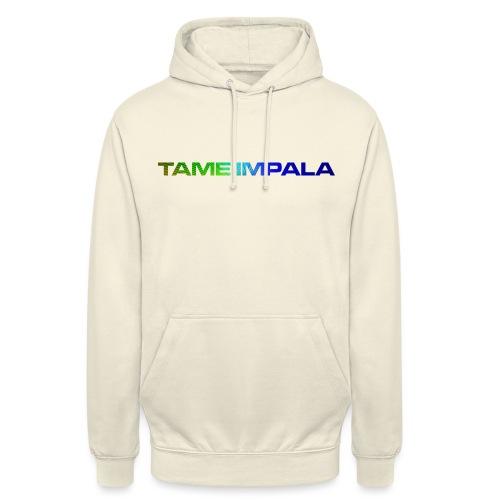 tameimpalabrand - Felpa con cappuccio unisex