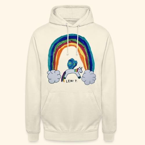 "LeniT For Unicorns Only - Huppari ""unisex"""