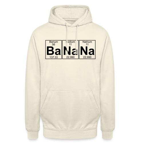 Ba-Na-Na (banana) - Full - Unisex Hoodie