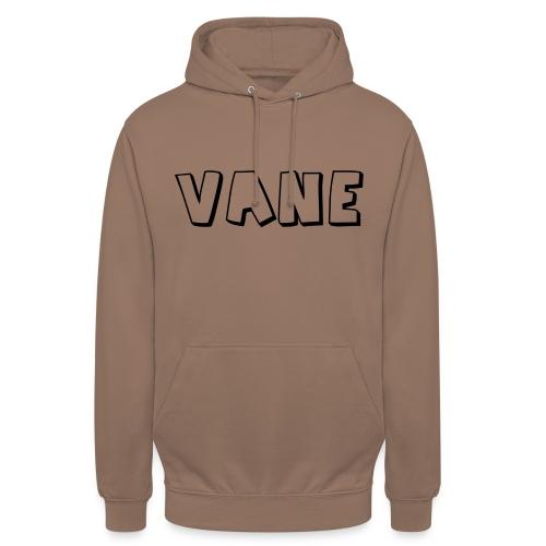 Vane - Clean'n'Simple - Unisex Hoodie