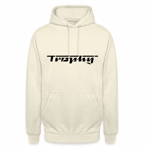 Trophy Schriftzug - Unisex Hoodie