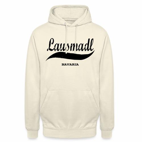 LAUSMADL BAVARIA - Unisex Hoodie