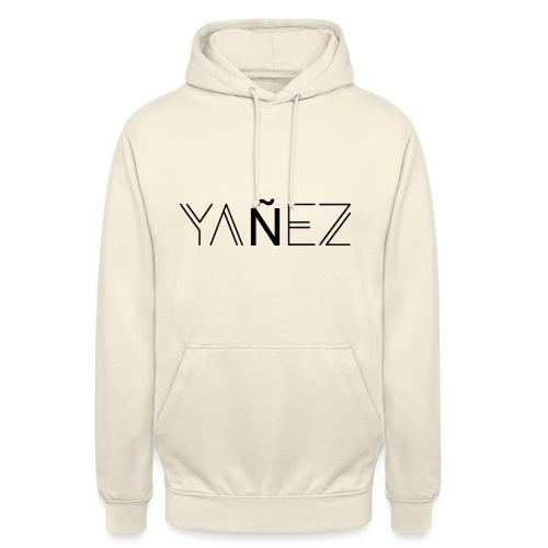 Yañez-YZ - Unisex Hoodie