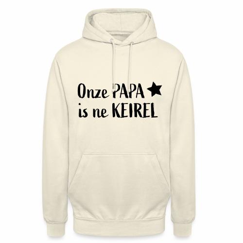 Papa Keirel - Hoodie unisex