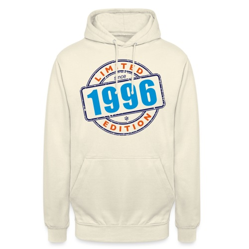 LIMITED EDITION SINCE 1996 - Unisex Hoodie
