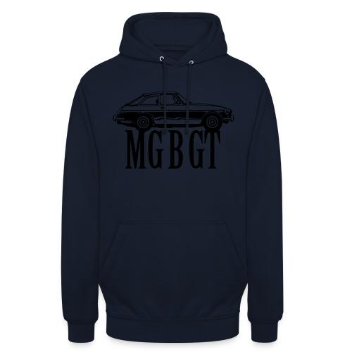 MG MGB GT - Autonaut.com - Unisex Hoodie