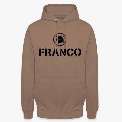 W Collection 17-18 - Unisex Hoodie