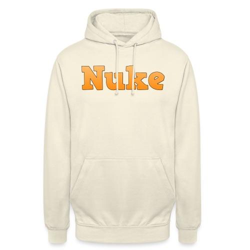 Nuke - Unisex Hoodie