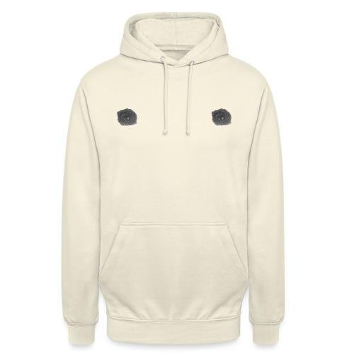 NIPPLES Merchandise - Unisex Hoodie