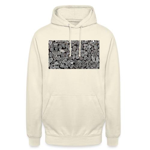 Pattern - Unisex Hoodie